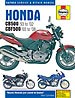 Haynes Manual - Honda CB500 (1993 to 2002) and Honda CBF500 (2003 to 2008)