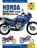 Haynes Manual - Honda XL600, XL650V and XRV750