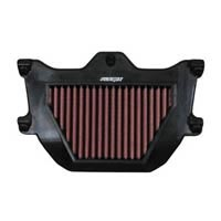 Yamaha YZF-R6 (2006 to 2007) Filtrex Air Filter
