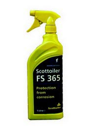 Scottoiler FS365 Motorcycle Protector Spray