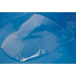 Honda RVF400 (NC35) Airblade Double Bubble Screen