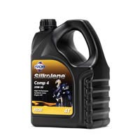 Silkolene Comp 4 20w50 Suzuki Motorcycle Oil
