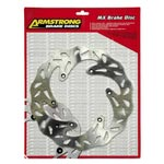Armstrong Front Wavy Brake Disc