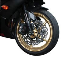 Armstrong Front Floating Wavy Brake