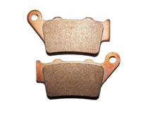 EBC R Series Sintered Brake Pads