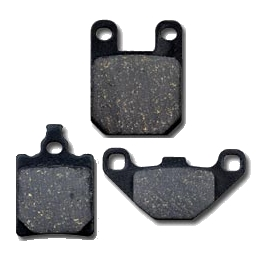 EBC SFA Series Brake Pads