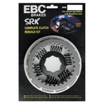 SRK Kevlar Series Clutch Set