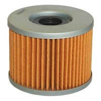 Oil Filter - Suzuki GSX250 Katana (1986)