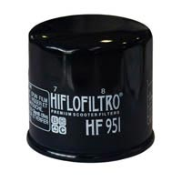 Honda NSS300 Forza (2013 to 2014) Hiflo Oil Filter