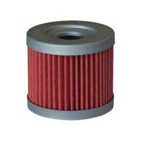Suzuki AN400 Burgman (2007 to 2014) Oil Filter
