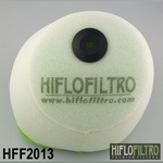 Kawasaki KX125 (1997 to 2001) Hiflo Air Filter