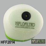 Kawasaki KX125 (2002 to 2006) Hiflo Air Filter