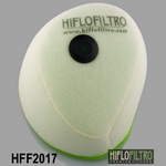 Kawasaki KX250F (2006 to 2013) Hiflo Air Filter