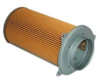 Air Filter - Suzuki VS600 (Front)