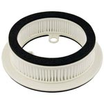 Yamaha XP500 T-Max (2001 to 2007) Hiflofiltro replacement Right Side V-Belt Air Filter