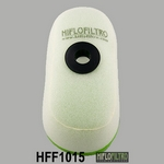 Honda XR600 Hiflofiltro Replacement Air Filter (HFF1015)
