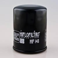 Yamaha FJR1300 (2001 to 2015) Hiflo Oil Filter