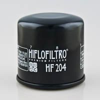 Hiflo Oil Filter for Honda CBF600 (HF204)