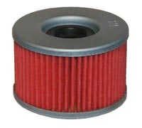 Hiflo Oil Filter - Honda VTR250 (HF111)