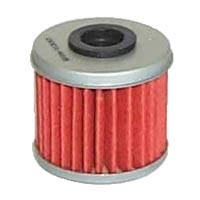 Hiflo Filtro Motorcycle Oil Filter HF116