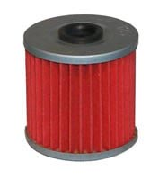 Hiflo Filtro Motorcycle Oil Filter HF123