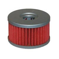 Oil Filter - Suzuki S40 Boulevard (2005 to 2014)