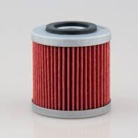 Oil Filter - Husqvarna TE610