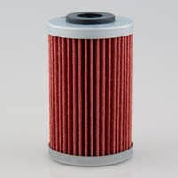 Hiflo Oil Filter - KTM Rally Factory Replica 660 (2007) (Gearbox Filter - HF155)