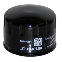 Oil Filter - Peugeot Geopolis 500 (2007 to 2012)