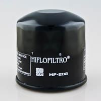 Honda VT750 Shadow (1983) Hiflo Oil Filter