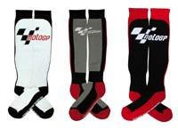 MotoGP Motorcycle Socks