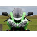 Motografix Kawsawki Front Number Board (picture shown is not Kawasaki ZX-6R Ninja (2009 on)