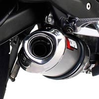 Kawasaki ER-6F/N (06-11) Scorpion Factory Exhaust