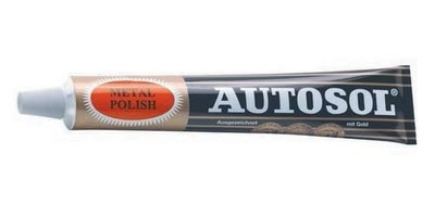 autosol metal polish 0400 msa direct. Black Bedroom Furniture Sets. Home Design Ideas