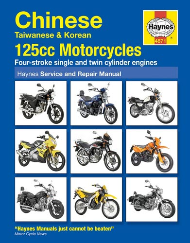 haynes manual chinese 125cc motorcycles 4871 msa direct haynes chinese scooter service & repair manual haynes chinese scooter service & repair manual 4768 pdf