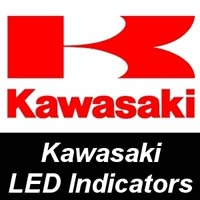 Kawasaki LED Indicators