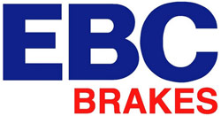 EBC Motorcycle Brake Pads