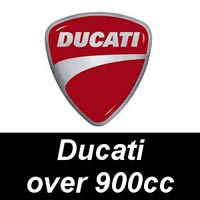 Ducati  Oil Filters - Over 900cc