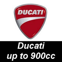 Ducati  Oil Filters - Up to 900cc