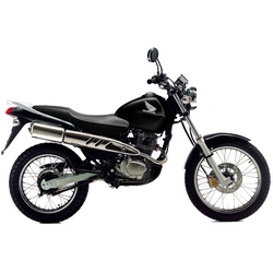 Honda CLR125 City Fly Parts