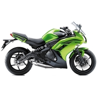 Kawasaki ER-6F (2012 - Non ABS Model) Parts