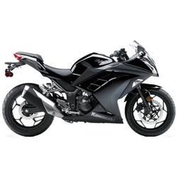 Kawasaki Ninja 300 Spares, Parts and Accessories