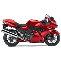 Kawasaki ZZR1400 Spares, Parts and Accessories