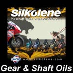 Silkolene Motorcycle Gear Box and Shaft Drive Oil