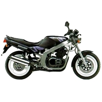 Suzuki GS500 (1989 to 1995) Spares, Parts and Accessories