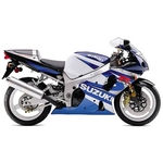 Suzuki GSX-R1000 (2001 to 2002) Spares, Parts and Accessories