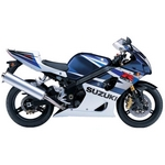 Suzuki GSX-R1000 (2004) Spares, Parts and Accessories