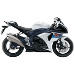 Suzuki GSX-R1000 (2010) Spares, Parts and Accessories
