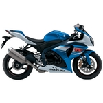 Suzuki GSX-R1000 (2012) Spares, Parts and Accessories