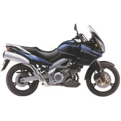 Suzuki DL1000 V-Strom (2002 to 2004) Spares, Parts and Accessories